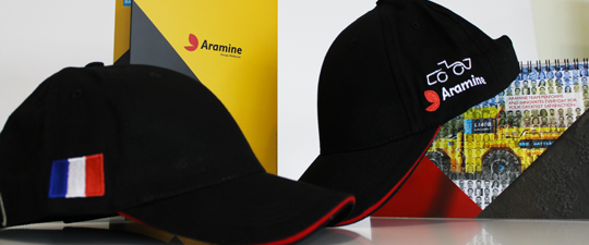 aramine cap featured