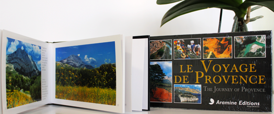 Provence book featured