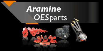 Spare parts & Components